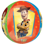 "16"" Toy Story Orbz Foil Balloon"